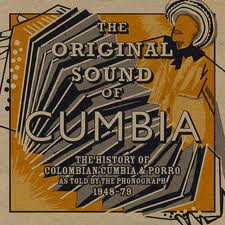 Cumbia Soundway